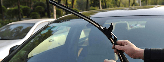 Do it Yourself Windshield Wiper Repair